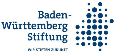 Gefördert von der Baden-Württemberg Stiftung