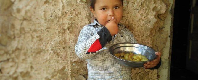 BuKi Kinderhilfe in Osteuropa