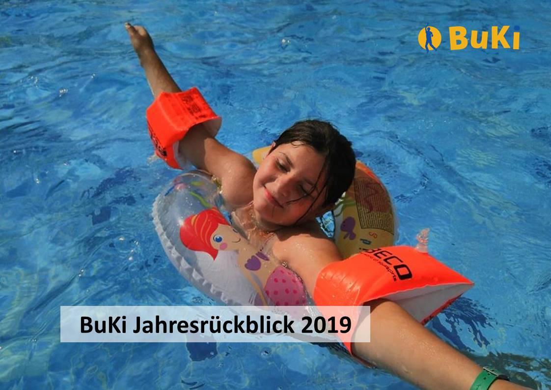 BuKi hilft Kindern in Not