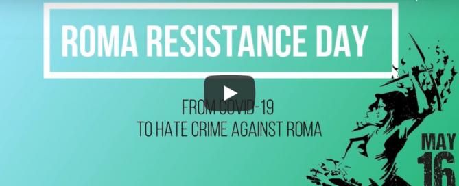 BuKi ist gegen Hasskriminalität gegen Roma