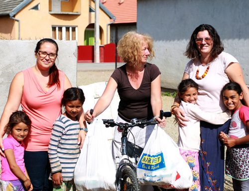 Einführung der Eltern-Kind-Gruppe im BuKi-Haus