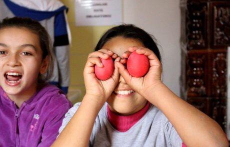 Ostern im BuKi-Haus
