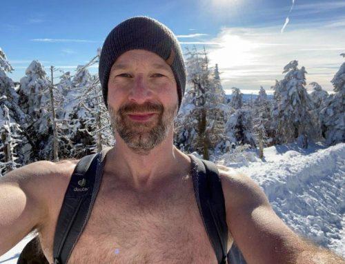 Benefitsaktion: ICE-BUKI-CHALLENGE mit der WIM HOF METHODE