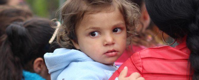 Kinderarmut und ihre Auswirkungen - Lina kämpft sich auf die Beine