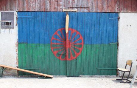 BuKi-Haus grün und bunt