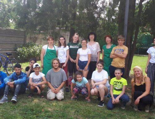 Hans-Lindner-Stiftung: Sommerprogramm für unsere BuKi-Kinder