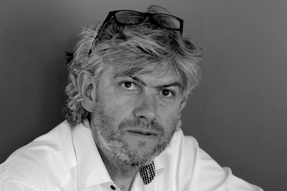 Stefan Zell