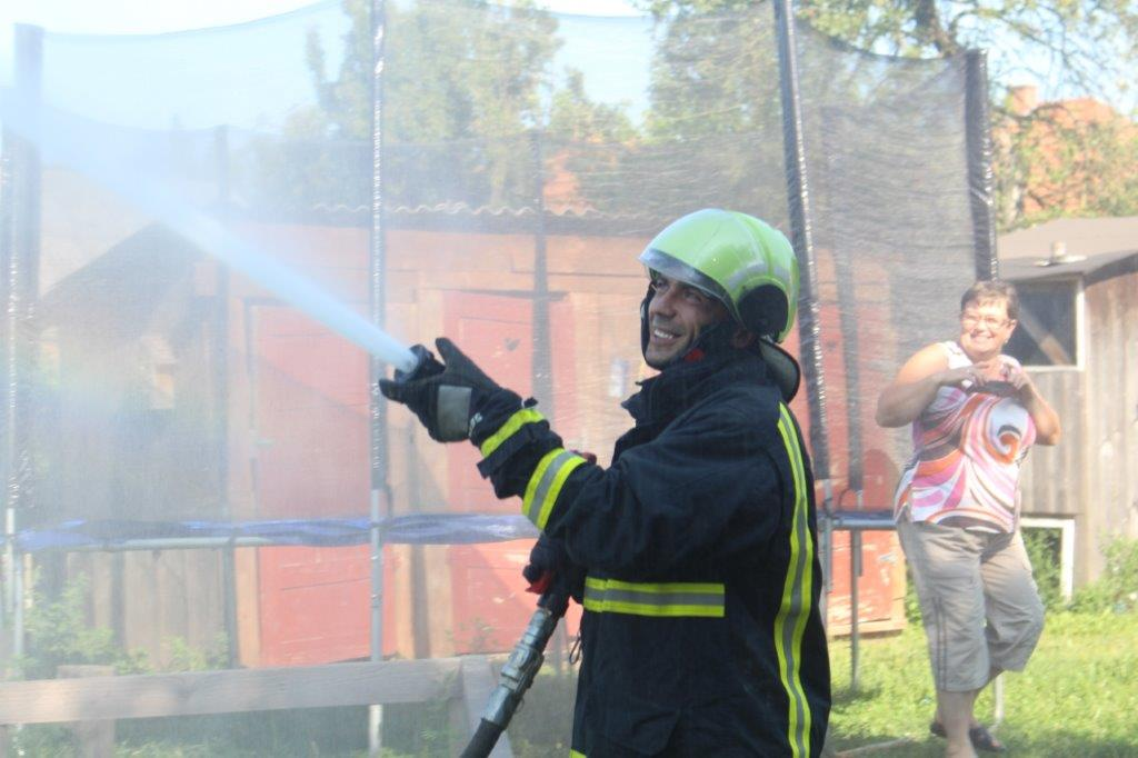 Feuerwehrmann BuKi